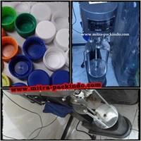 Jual Mesin Bottle Capping Press Tutup Botol