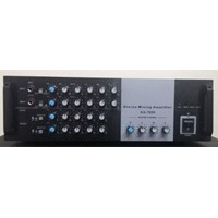Jual Stereo Mixing Amplifier