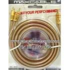 Kabel audio Max Audio(2M)
