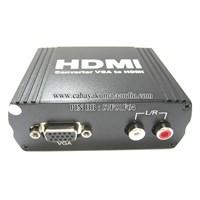Jual Converter VGA - HDMI