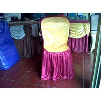Sell GLOVE CHAIR AND TENT DECORATIONS