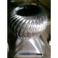 Jual Turbine Ventilator