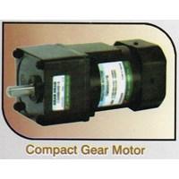 Compact Gear Motor