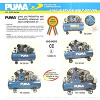 Jual PUMA AIR COMPRESSOR