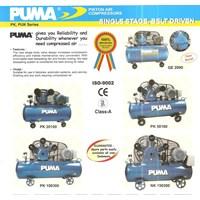 Jual Kompresor Udara Puma