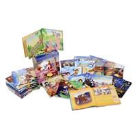 Buku Paket Anak Kisah Para Sahabat