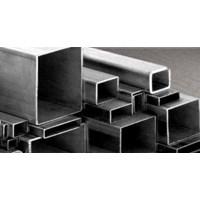 Jual Pipa Kotak Stainless Steel