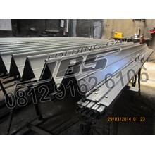 Pabrik Folding Gate JBS Door