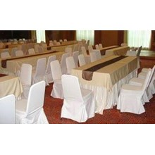 SARUNG KURSI-Sarung kursi futura rampel-cover meja perasmanan