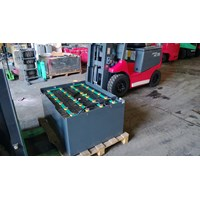 Sell  Kobe Forklift Battery