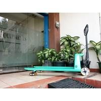 Dealer HAND PALLET MITSUBISHI Indonesia