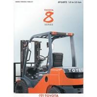 Dealer Forklift Tangerang