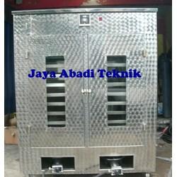Mesin Oven Pengering Stainless