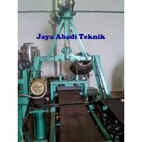 Mesin Pencetak Kerupuk dan Pengaduk Adonan Kerupuk