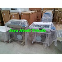 Mesin Continuous Gas Filling