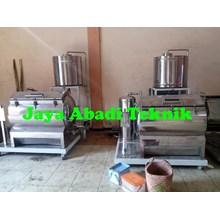 Mesin Vacuum Frying Keripik Buah  30 Kg Ready Stock