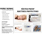 Waterproof Mattresses