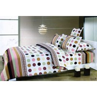 Jual BED COVER KING SIZE BIGMAMA BM06