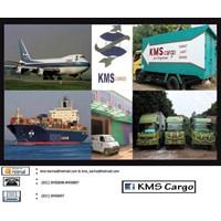 PT. KARINA MEGAH SENTOSA ( KMS Cargo )