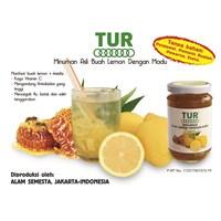 TUR Buah Lemon Madu