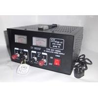 Jual POWER SUPPLY UNTUK MARINE RADIO 50A
