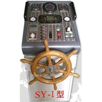 Sell AUTOPILOT CONTROL FOR SHIP TYPE SY-I
