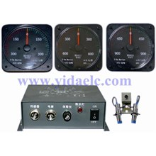 TACHOMETER ANALOG DENGAN JUNCTION BOX