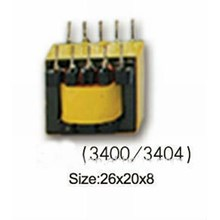 SPARE PART RADAR TRANSFORMER (3400 dan 3404)