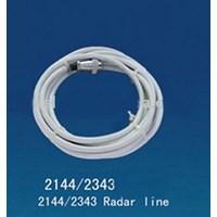 SPARE PART KABEL RADAR 2144 2343