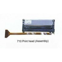 SPARE PART RADAR PRINT HEAD 710 ASSEMBLY