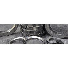 High Temperature Graphite Packing Ring Seal
