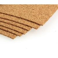 Jual Cork Sheet ( Gabus Patah )