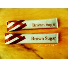 Gula Merah Stik (Brown Sugar Stick)