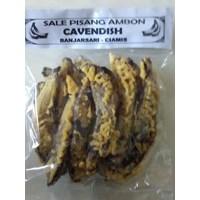Jual Sale Pisang Ambon Cavendish