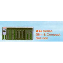 XG Series slim & compact solution