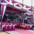Sell Party tent