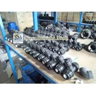 Sell HDPE Fittings