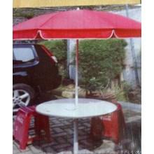 tenda payung Cafe