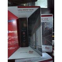 Jual Leica DISTO D110 With Bluetooth 085282731888