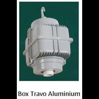 Jual Box Travo Aluminium