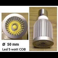 LED COB 5 watt