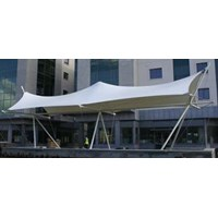 Sell membrane tents.