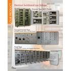 Jual Kami Menerima Pesanan Electrical Switchboard Low Voltage Untuk Perusahaan Industri