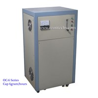 Jual ozone generator OC-6 Series