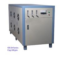 Jual oxygen generator OZ-24 Series
