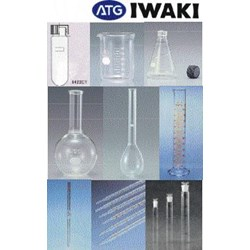 GLASSWARE PYREX IWAKI