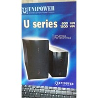 Jual UPS UNIPOWER Type U600-1200  Line Interactive ( DISTRIBUTOR )