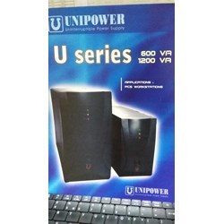 UPS UNIPOWER Type U600-1200 ( Line Interactive )