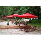 Tenda Payung Kafe
