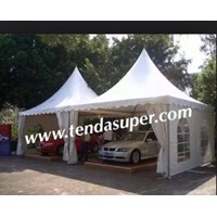 Sell Tent Sarnavil 5 x 5